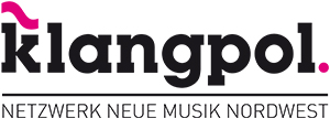 Logo - klangpol 537x193