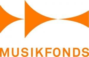 Logo: Musikfonds
