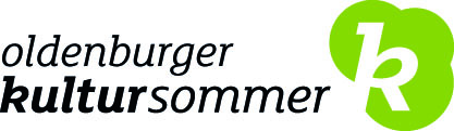 Logo - Oldenburger Kultursommer 2018