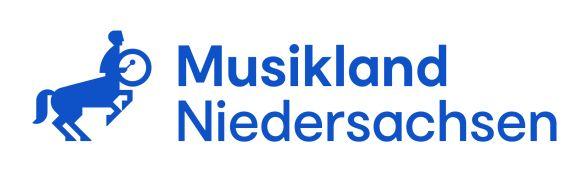Logo - Musikland Niedersachsen