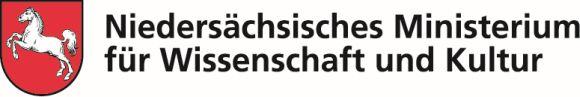 Logo - Niedersächsisches Ministerium für Wissenschaft und Kultur