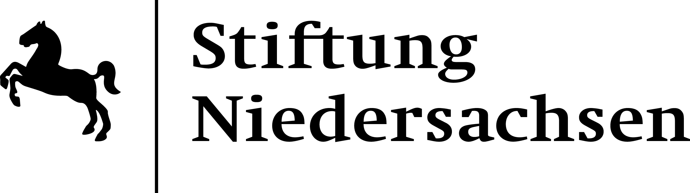Logo - Stiftung Niedersachsen