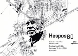 Festival Hespos 80 - 768x550