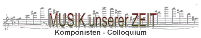 Logo - Komponisten Colloquium