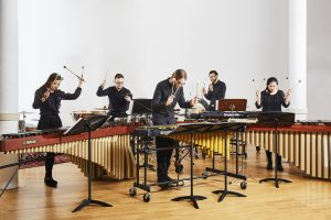 SPLASH Percussion-NRW