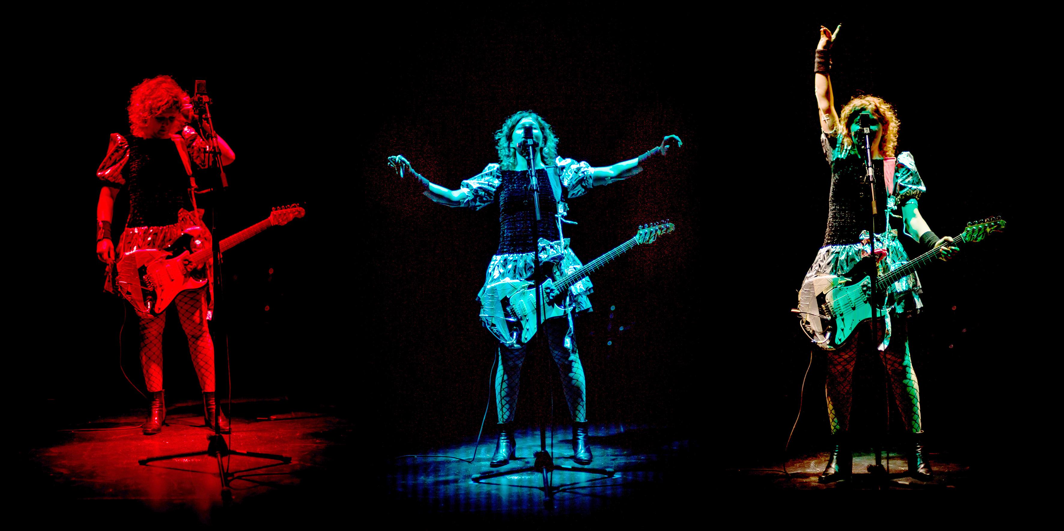 Music Live - Frauke Aulbert - Foto Gerhard Kuehne 3543x1768