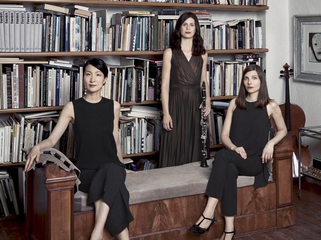 Trio Catch - Konzert im Oldenburger Kunstverein
