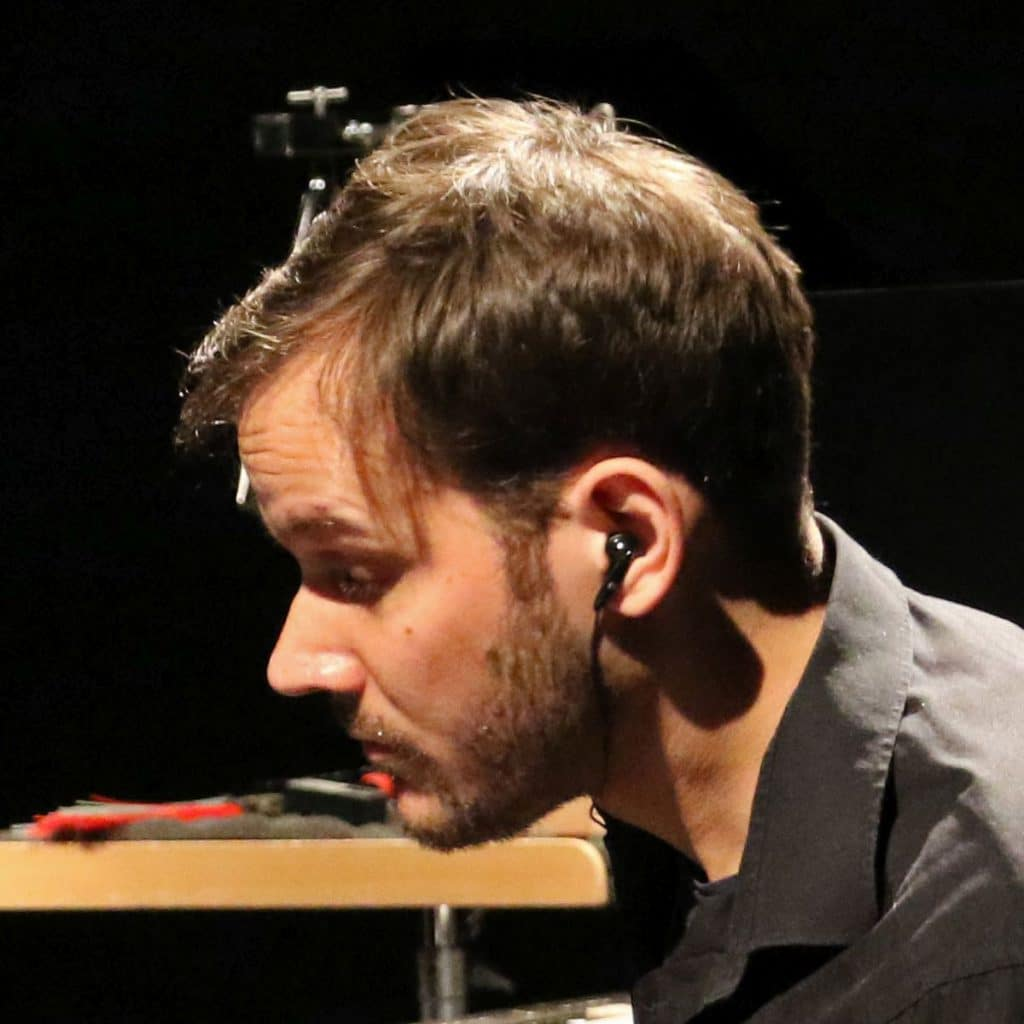 Steffen Ahrens