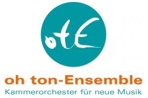 Logo - oh ton-Ensemble