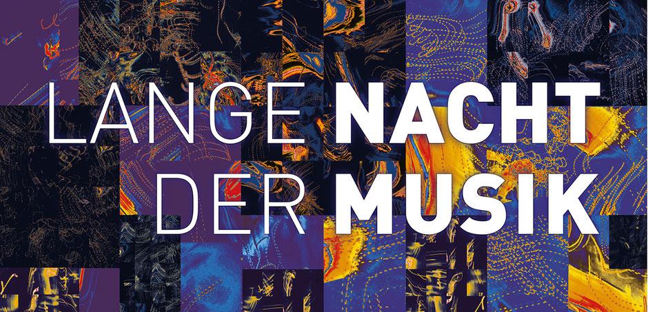 Banner - Lange Nacht der Musik 2021